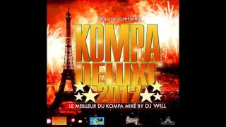 KOMPA DELUXE 2017 [MIX BY DJ WILL]