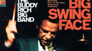 Norwegian Wood (This Bird Has Flown) - Buddy Rich
