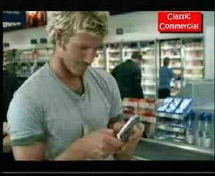 Vodafone Live! Commercial