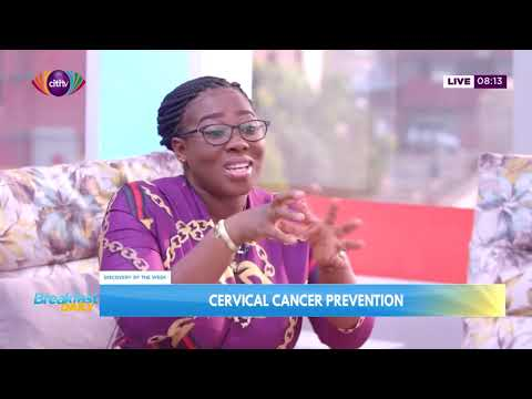 Diagnosing cervical cancer | Breakfast Daily