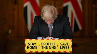 Politics latest news: Boris Johnson to publish lockdown exit plan next month