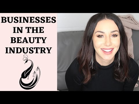 , title : '8 Ways To Make Money In The Beauty Industry | Profit Without Opening A Salon | Motivational Video
