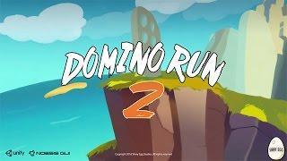Domino Run 2 Android Gameplay (HD)