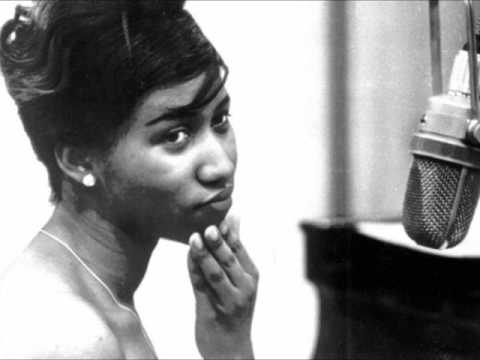 Aretha Franklin - Border Song (Holy Moses)