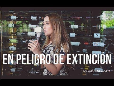 En peligro de extinción - La adictiva (Carolina Ross cover)