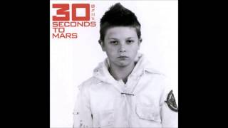 30 Seconds To Mars - Occam's Razor