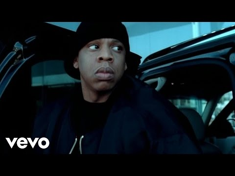 Dirt Off Your Shoulder (Song) by Jay-Z
