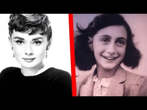 Download Things You DIDN'T KNOW About Audrey Hepburn Mp4 HD Video and MP3