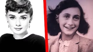 Things You DIDNT KNOW About Audrey Hepburn