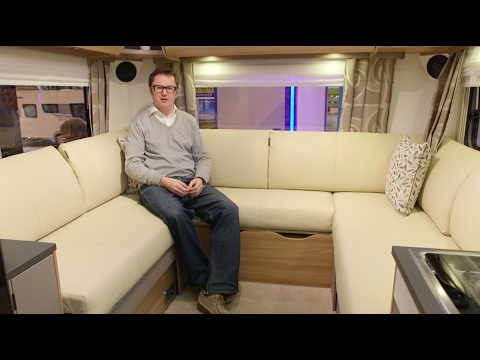 The Practical Motorhome Bailey Autograph 68-2 review