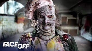 FACE OFF   Season 13, Episode 4: Haunted Hotel   SYFY