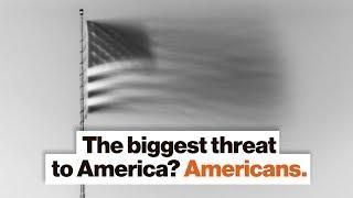 The biggest threat to America? Americans. | Jared Diamond