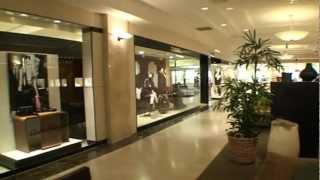 preview picture of video 'SAIPAN DRIVE/サイパン:DFS Galleria 2'