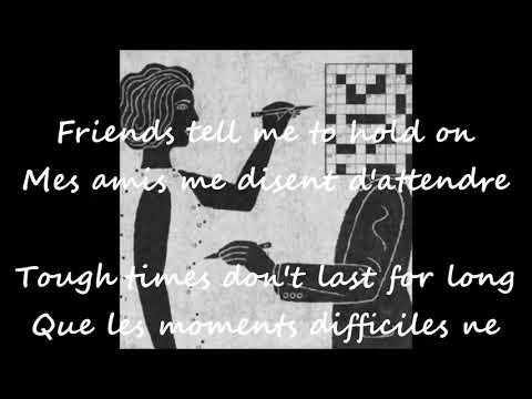 Janet Jackson - Come Back To Me (Reviens-moi)Lyrics Paroles 1989