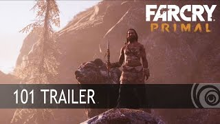 Far Cry Primal video