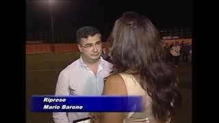 preview picture of video 'Inaugurazione Stadio Comunale di Brusciano - Tele A+'