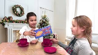 «Super Christmas Cookies» commercial
