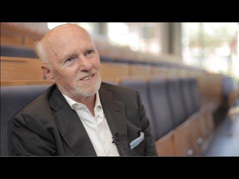 Dirk Rossmann: Darauf kommt es als Unternehmer an