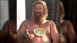 Вот почему Тор стал толстым
