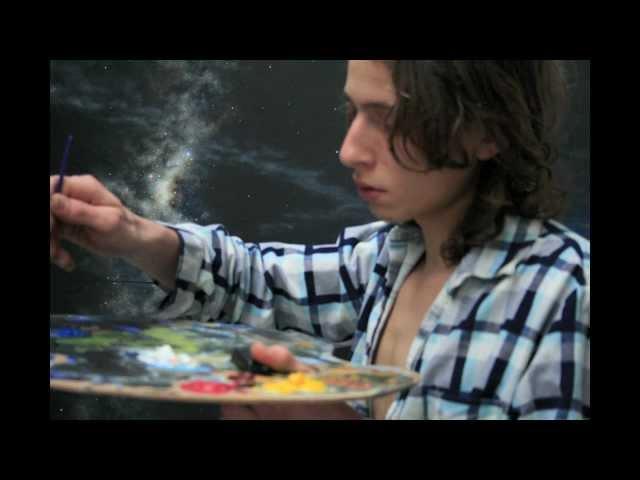 sportourism.id - I-Paint-Lukisan-Bergaya-Video-Timelapse