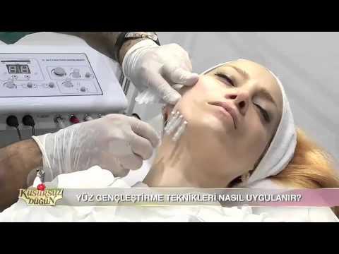 Örümcek Ağı Estetiği - Dr.Nihat Dik