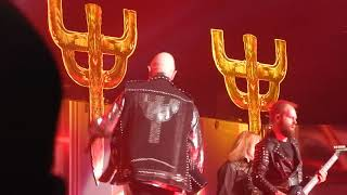 JUDAS PRIEST - SINNER - LIVE 3-17-18 AT NYCB LIVE NEW YORK