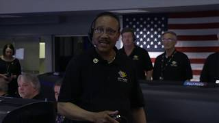 NASA Team Salutes Spitzer Space Telescope
