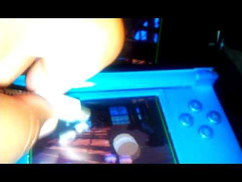 Cake Ninja : XMAS Nintendo DS