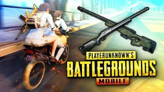 ОТРЯД СНАЙПЕРОВ ЗАГАСИЛ ВЕСЬ СЕРВЕР! PUBG MOBILE - BATTLEGROUNDS