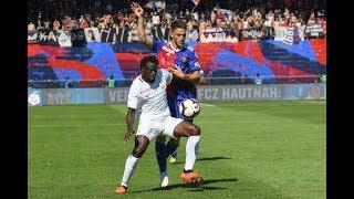 Highlights: FC Zürich vs. FC Basel - 26.08.2018