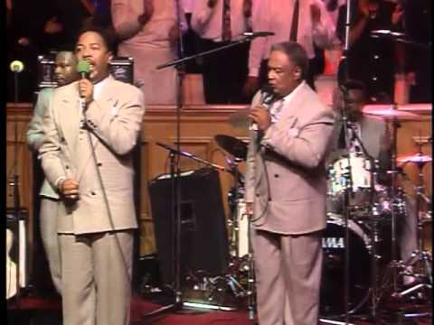 """Mississippi Poor Boy – The Canton Spirituals, """"Live In Memphis"""""""