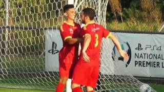 PS4NPLWA HIGHLIGHTS Check out the best bits of the PlayStation Australia NPL