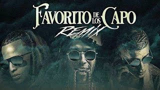 Favorito De Los Capos (Remix) - Arcangel feat. Bad Bunny, Flow Mafia (Video)