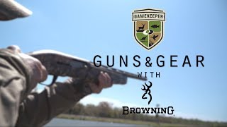 GameKeeper Dove Hunting Tips: Why People Miss