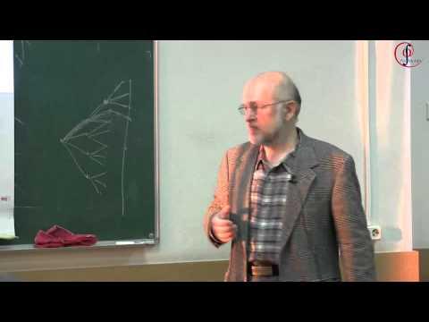 Programación estocástica, modelado y teoría. Lección 2