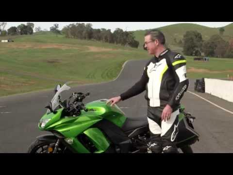 Bikelife Bike Review - 2014 Kawasaki Ninja 1000