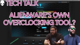Alienware has come out with a new CPU Overclocking Application for the
