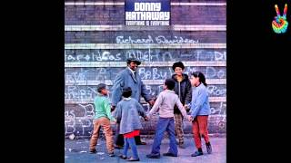 Donny Hathaway - 01 - Voices Inside, Everything Is Everything (by EarpJohn)