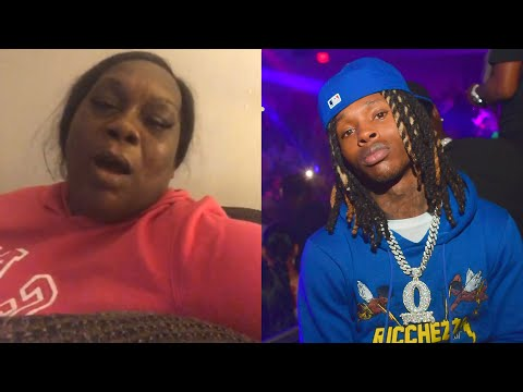 FBG Duck Mom Responds To King Von Passing Away & Has Sympathy For His Mom