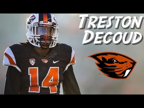 "Treston Decoud || ""Decoud Island"" 