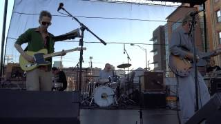 The Feelies - Raised Eyebrows / Crazy Rhythms