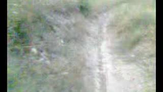 preview picture of video 'PECERO 72 - Tramo 1 - Descenso cuesta del castillo chiloeches'