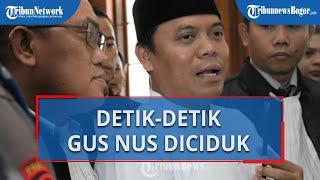 Video Detik-detik Penangkapan Gus Nur pada Tengah Malam, Inilah Kasus yang Menjeratnya