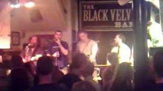 BVB With Adam Gallagher & Brendon Gregg ~ Streams Of Whiskey