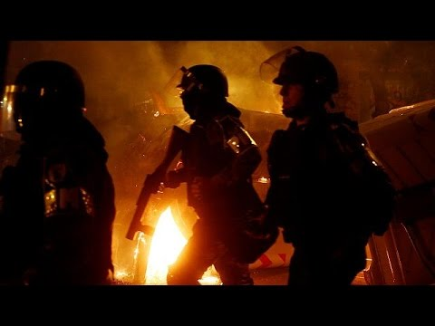 Βραζιλία: Διαδηλώσεις ενάντια στον περιορισμό των δημοσίων δαπανών