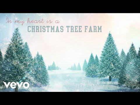 Taylor Swift - Christmas Tree Farm (Lyric Video) Sözleri