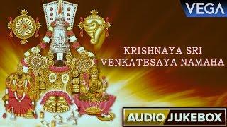 Krishnaya Sri Venkatesaya Namaha Devotional Songs