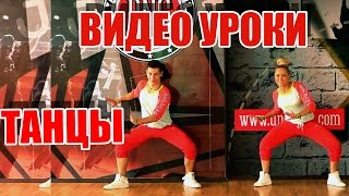 ТАНЦЫ - ВИДЕО УРОКИ ОНЛАЙН - SHAKE SENORA - DanceFit #ТАНЦЫ #ЗУМБА
