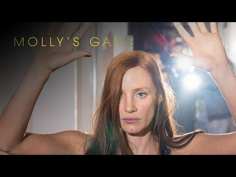 Molly's Game Molly's Game (TV Spot 'Wits')