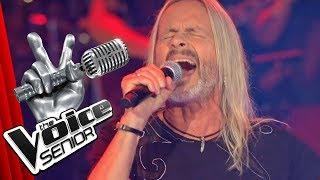 Journey   Don't Stop Believin' (Dan Lucas)   The Voice Senior   Sing Offs   SAT.1 TV
